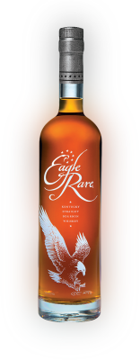 Eagle Rare Bottle