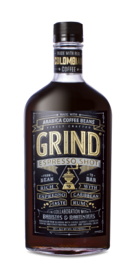Grind Espresso Shot Bottle