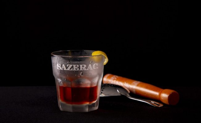 Download The Sazerac Cocktail