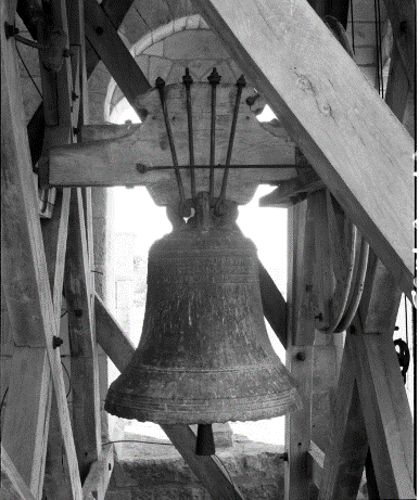 Foundry Bells