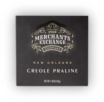 Merchants Exchange Creole Pralines