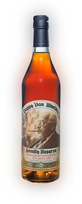 Pappy Van Winkle's Family Reserve 15 Year