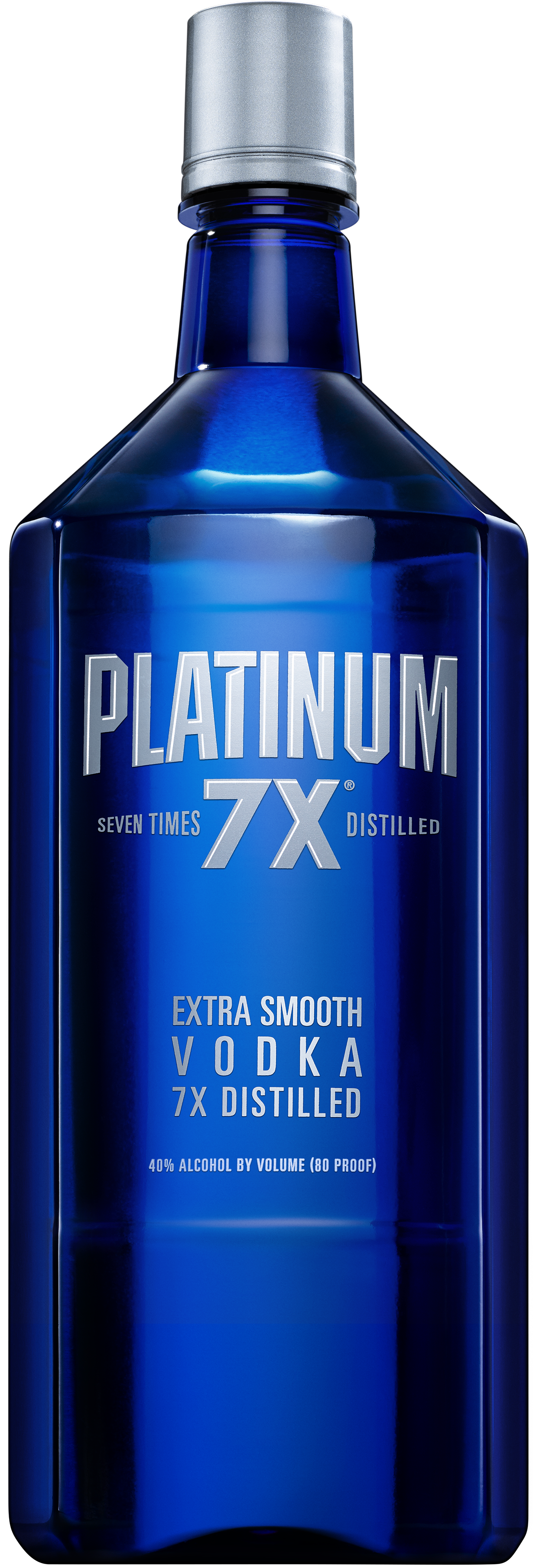 Platinum 7X Bottle